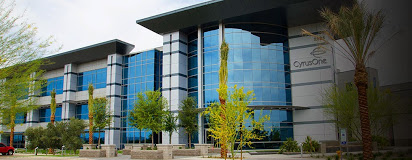 CyrusOne Phoenix Data Center (Chandler) Arizona 85248